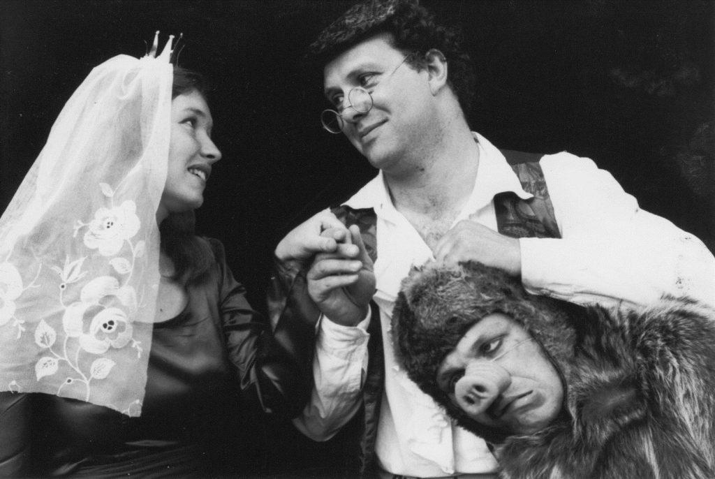 Prolog: 1994 - Das tapfere Schneiderlein